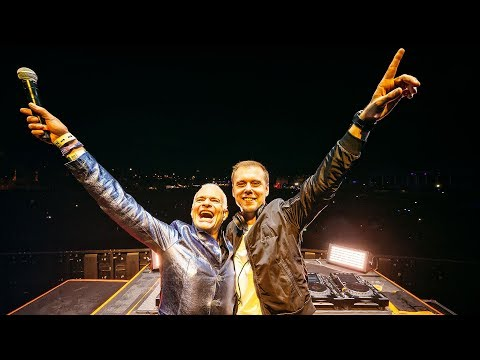 Armin van Buuren live at Ultra Music Festival Miami 2019