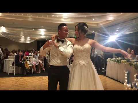 Wedding Dance by Christina & Leonard - A Thousand Years - Boyce Avenue