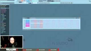 FL Studio 12 Basics 2: Channel Rack/Sequencer