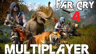 Far Cry 4 Online Is It good?