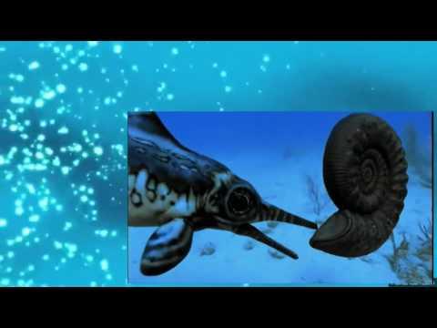 Walking With Dinosaurs s01 Ep03 Cruel Sea