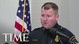 Fort Worth Officer Who Killed Atatiana Jefferson Charged With Murder   TIME