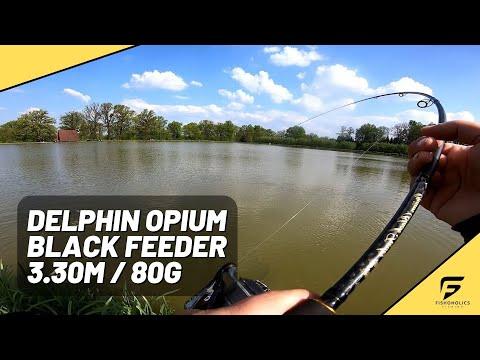 Delphin Opium Black