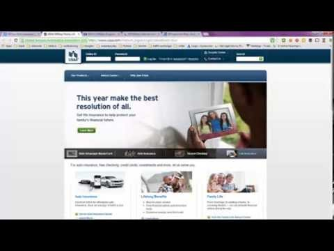 Military Auto Insurance Quotes, Companies and Discount