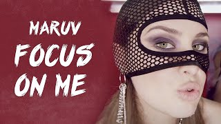 MARUV - Focus On Me (prod. by Boosin)