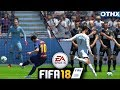FIFA 18 | Signature Free Kick Styles / Techniques ft. Messi, Bale, Ronaldo [1080p 60fps] | @Onnethox