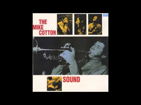 The Mike Cotton Sound - Love Potion Number 9