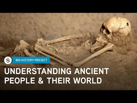 Intro to Archaeology | Big History Project