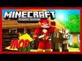Mod The Flash Minecraft PE (Pocket Edition)