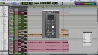 UA - SSL 4000 G Bus Compressor - Mixing With Mike Plugin of the Week