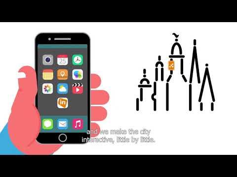 Proximity Marketing Case Study- InZutphen App with MOCA Platform