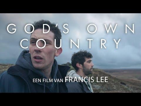 Download GOD'S OWN COUNTRY - Officiële NL trailer