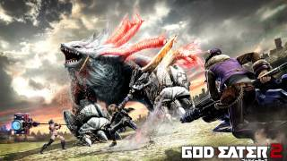 God Eater 2 OST - Dead City at Dawn 1
