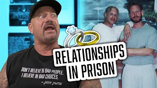 The Truth about Prison Relationships told by Ex Prisoner Larry Lawton, Federal Bureau of Prisons 171