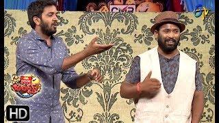 Kiraak RP Performance | Extra Jabardasth | 5th April 2019    | ETV  Telugu