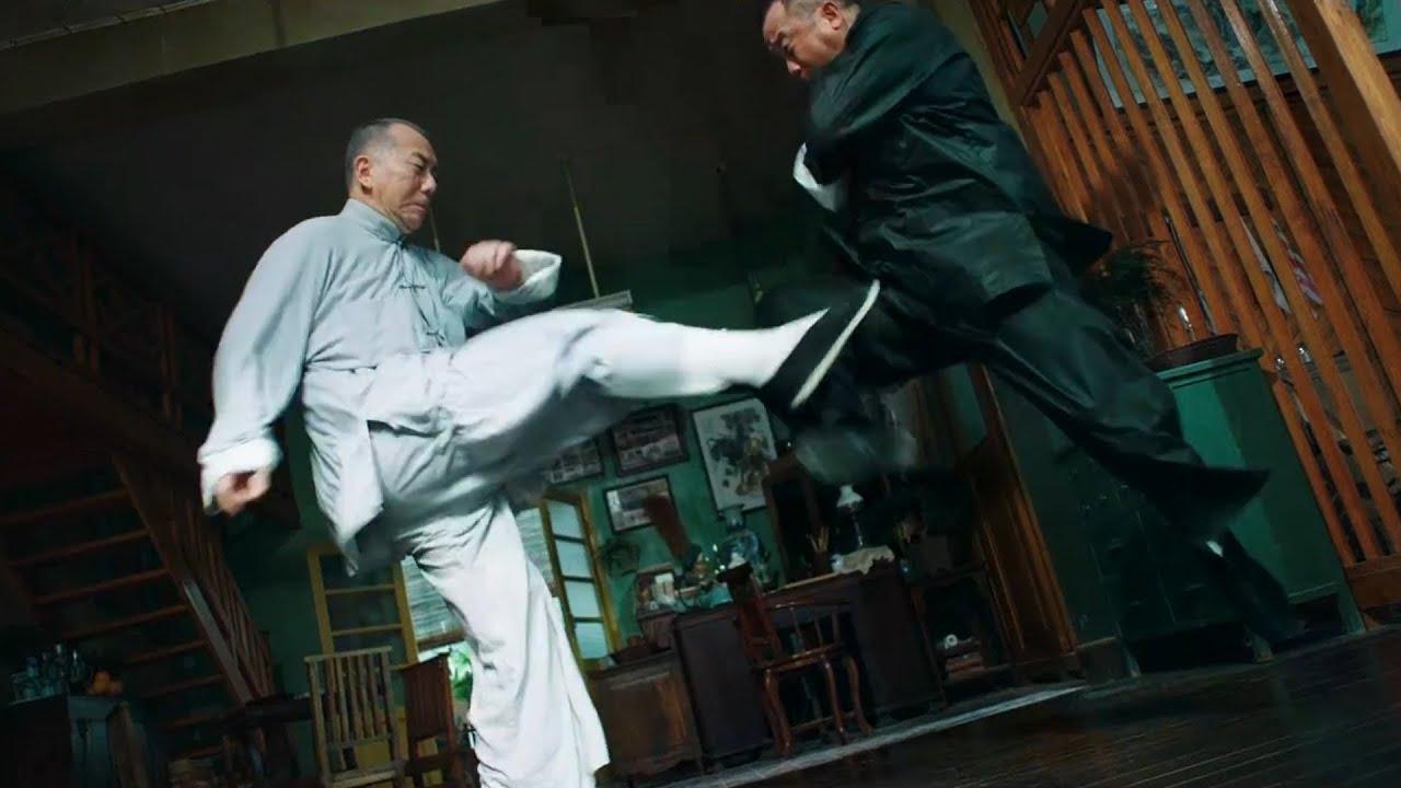 Ip Man 3 Wikipedia Minimalist film on ip man, bruce lee's teacher, opens hk film fest - youtube