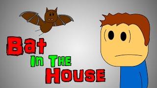 Brewstew - Bat In The House