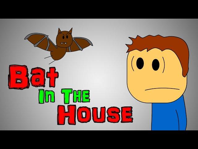 Brewstew - Bat In The House - brewstewfilms