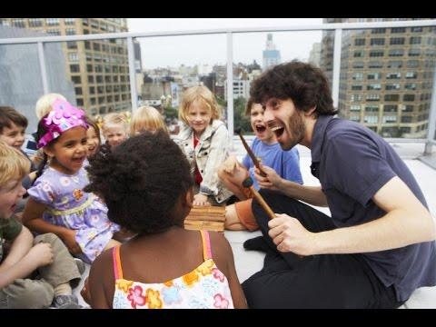 Timbalooloo Music Classes And Workshops For Children Created By Oran Etkin Kids