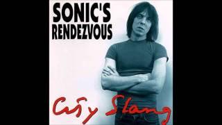 Sonics Rendezvous Band,Earthy