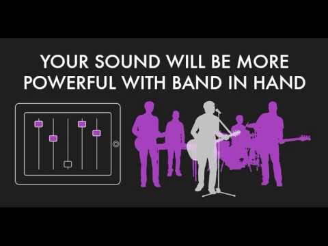 How Worship Band in Hand Helps