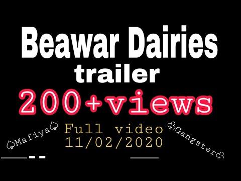 Beawar Dairies ♤trailer♤(Team RJ 36)Films Zone...