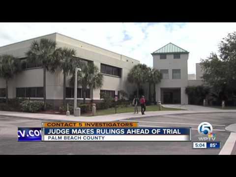 Judge makes rulings ahead of Seth Adams trial