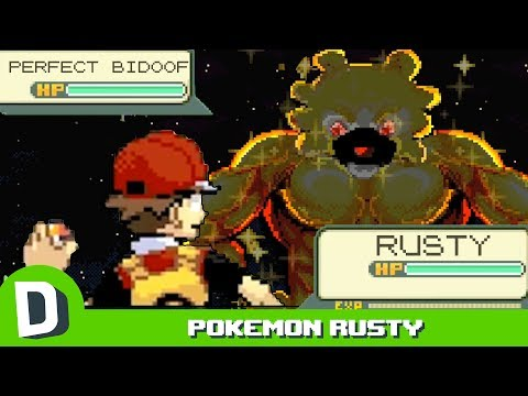 Pokemon Rusty: The Complete Journey (EVERY EPISODE)