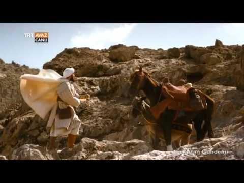 İbn-i Batuta Seyahatnamesi - Türkistan Gündemi - TRT Avaz