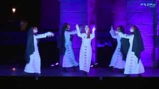 Nesma presents Mahmoud Reda Dances: EL ATABA GAZAZ