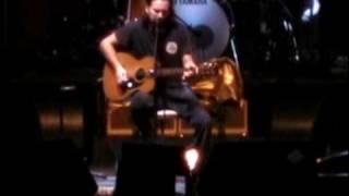 Pearl Jam - Around the Bend (Philadelphia, 2005)