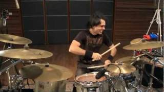 american idiot green day drum cover fede rabaquino
