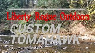 LRO Custom Tomahawk