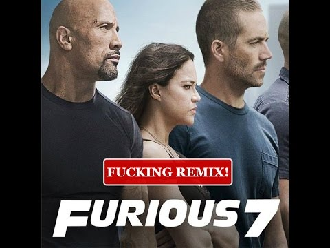 Fast and Furious 7  Soundtrack - (Radio Edit) REMIX!