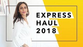 EXPRESS LOOK BOOK 2018