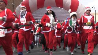 Santa Run - Register Today!