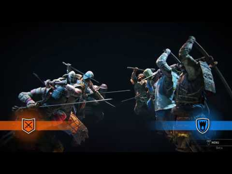 For Honor Beta | 3 Code Giveaway | Road To Best Orachi