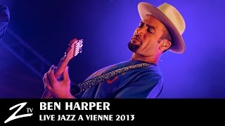 Ben Harper - When The Levee Breaks - LIVE HD