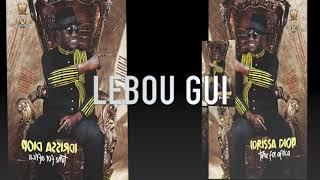 Idrissa Diop LEBOU GUI