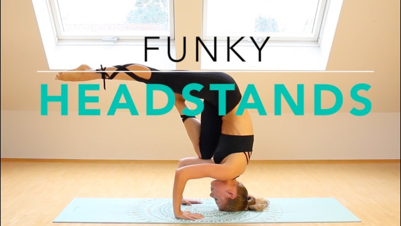 Headstand Images