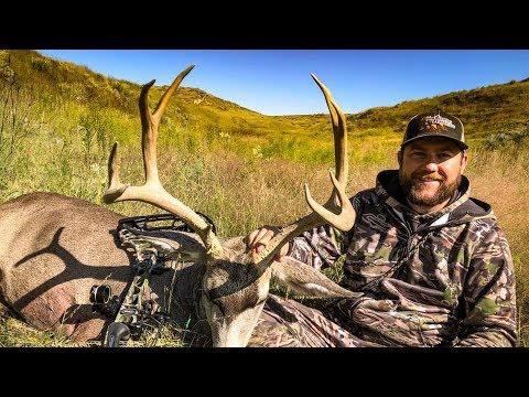 Nebraska Mule Deer Hunting 2019 - The Management Advantage