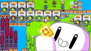 Finding A Very Lazy Way To Earn Almost 50,000 Coins in Forager