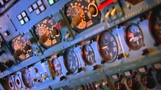 Antonov cargo plane  الطائرة أنتونوف