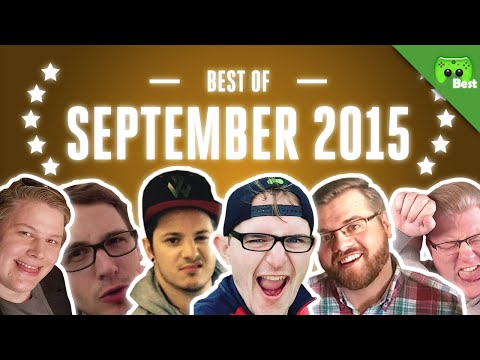BEST OF SEPTEMBER 2015 «» Best of PietSmiet | HD