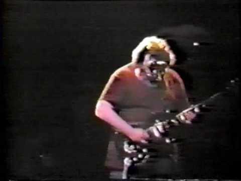 Brown Eyed Women 11/21/85