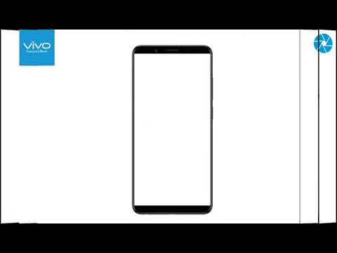Face password In Vivo V7+