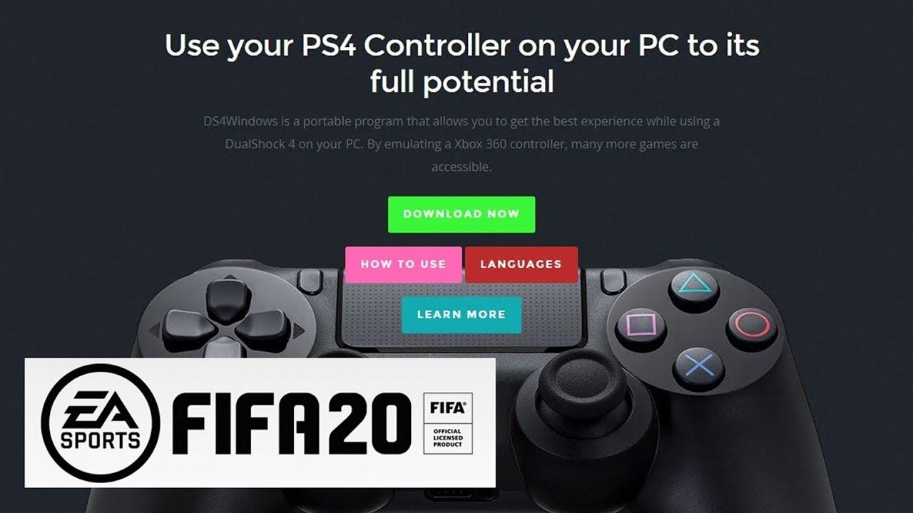Ps4 Controller Mit Pc Verbinden Kabel Tutorial Mit Ps4 Pad Am Windows 10 Rechner Spielen Youtube