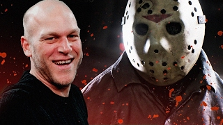 Ultra-Violent Friday The 13th Fun With Adam Sessler - Up At Noon Live!