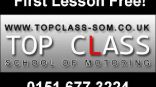 Wirral Driving Lessons / Wirral Driving Instructor