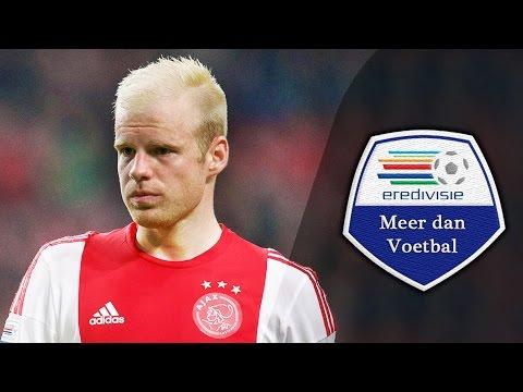 Top 10 Eredivisie Players 2016   Cillessen, de Jong & Kuyt!
